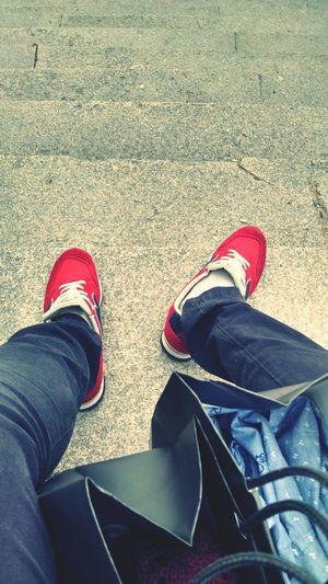 Walking Around Relaxing Notaselfie Traveling Spain♥ Abercrombie & Fitch  Abercrombie Lookingdownproject