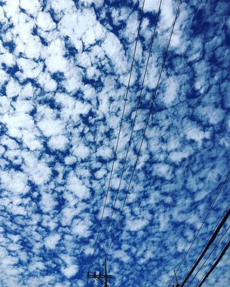 Seoul Cloud Sky Blue First Eyeem Photo