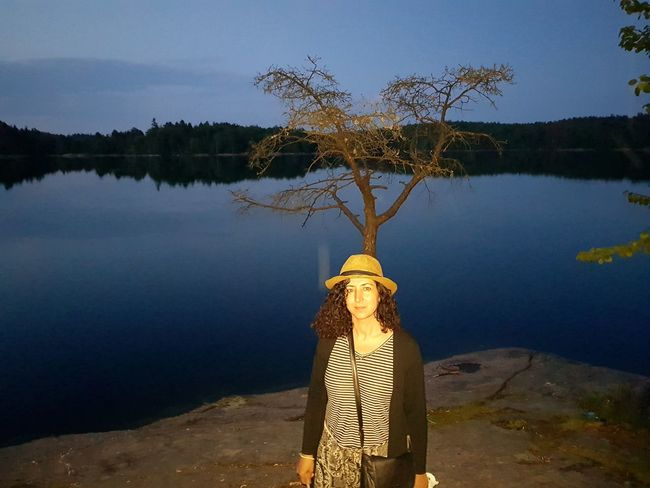Outdoor Photography Nihgt View Night The Best Stilwater Standing Standing Water Springtime Water Tree Lake Reflection Sky Calm Countryside Lakeside Tranquility Waterfront Tranquil Scene