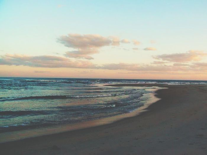 Myrtle Beach, South Carolina ♡ Water_collection Vscoandroid EyeEm Best Shots Sky_collection