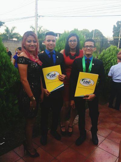 Graduacion GRADUACION ❤ People Idp Camaradecomercio