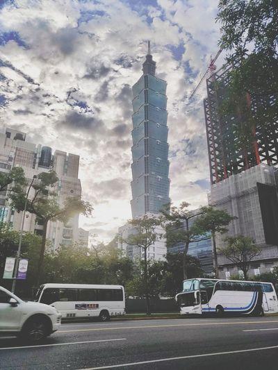勞累 Taipei EyeEm