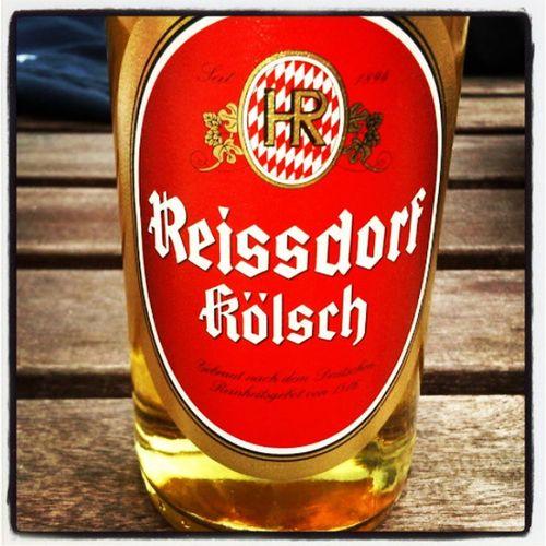 Koelsch Beer Bottle Tasty like