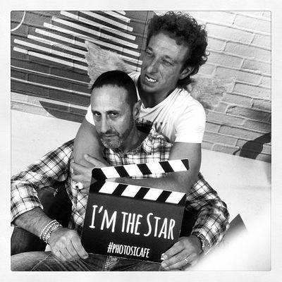 Star x un notte #starperunanotte #photosicafe #photosi #makkaroni #riccione Riccione Photosi Photosicafe Makkaroni Starperunanotte