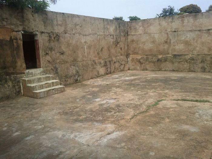 Inleefreis Tanzania  Psychiatric Ward