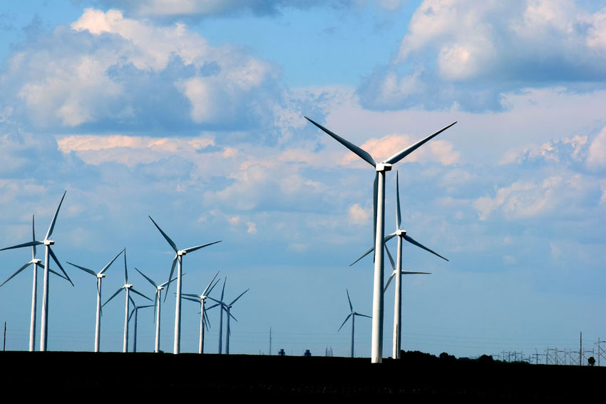 Energy Sustainability Environment Protection Environmental Conservation Power Supply Turbines Wind Generator Wind Turbine