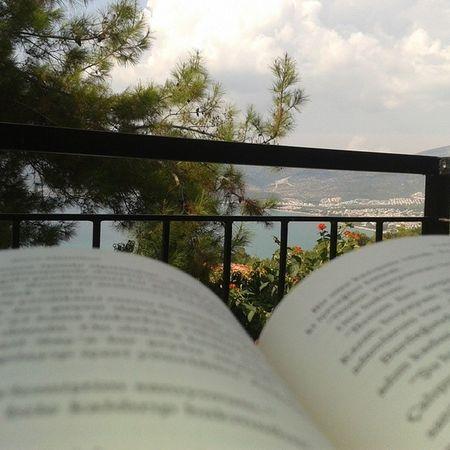Reading Book BookLovers OKU kitapnatural