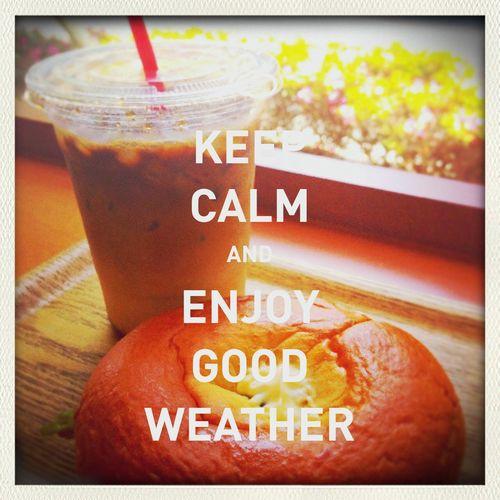 Cafe Cafe Time Latte Lunch