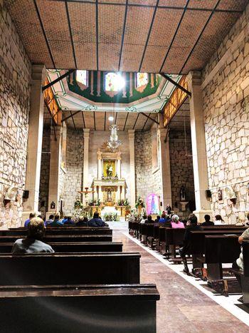 Architecture Religion Small Town Jalisco Antiguo Catholic Church Iglesia Católica  Iglesia Arquitectura Templo Virgen De Guadalupe Virgen