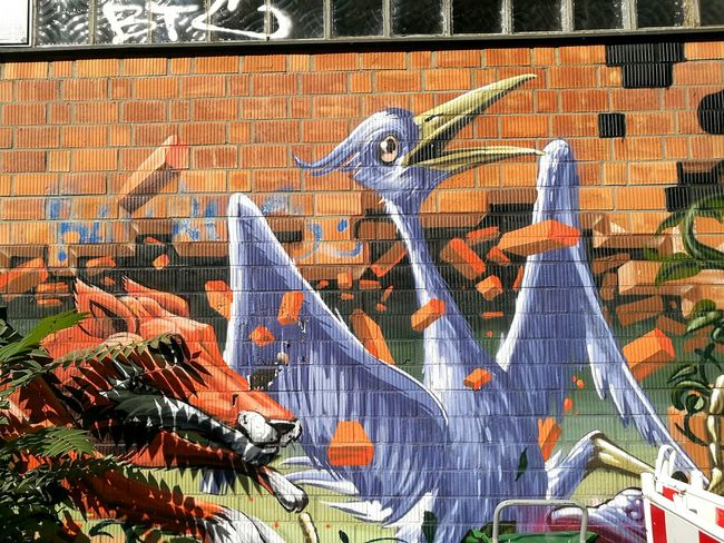 Art on the wall. Art, Drawing, Creativity Art Creativity Illustration Grafity ArtWork Stuttgartmobilephotographers