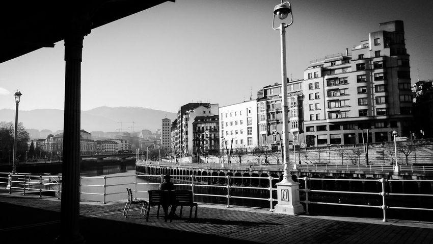 Monochrome Blackandwhite Relaxing Enjoying Life Streetphotography
