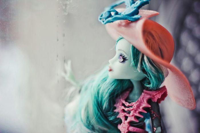 Doll Monsterhigh