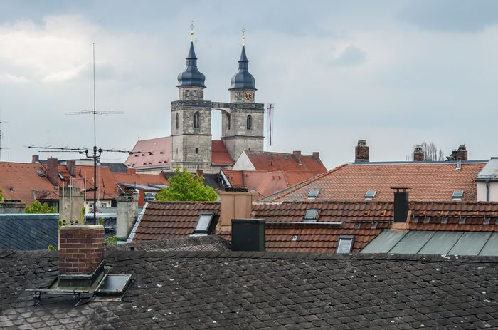Bayreuth Bayreuth City