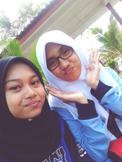 Best Girl Friend Wajihah