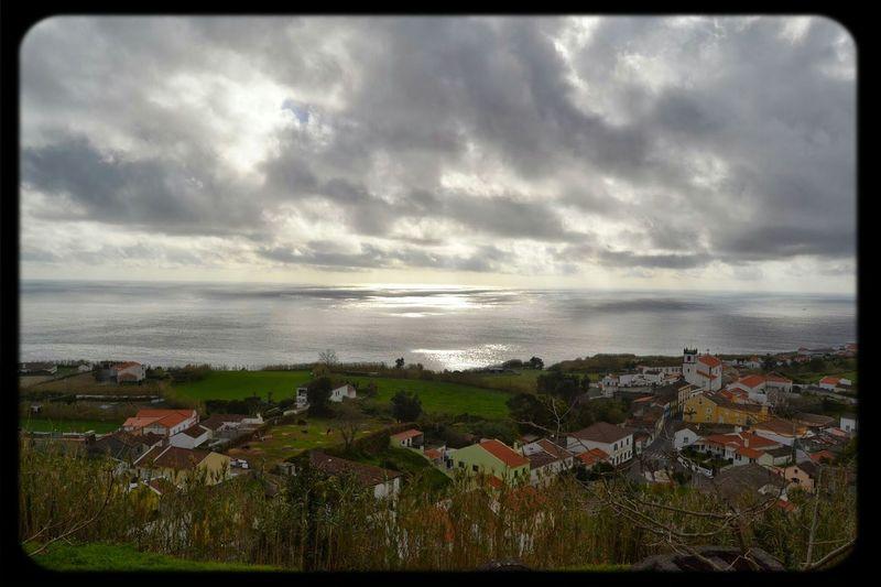 Sao Miguel Açores Ceu & Mar