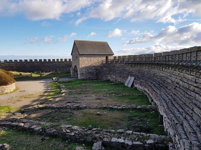 Castle Ancient