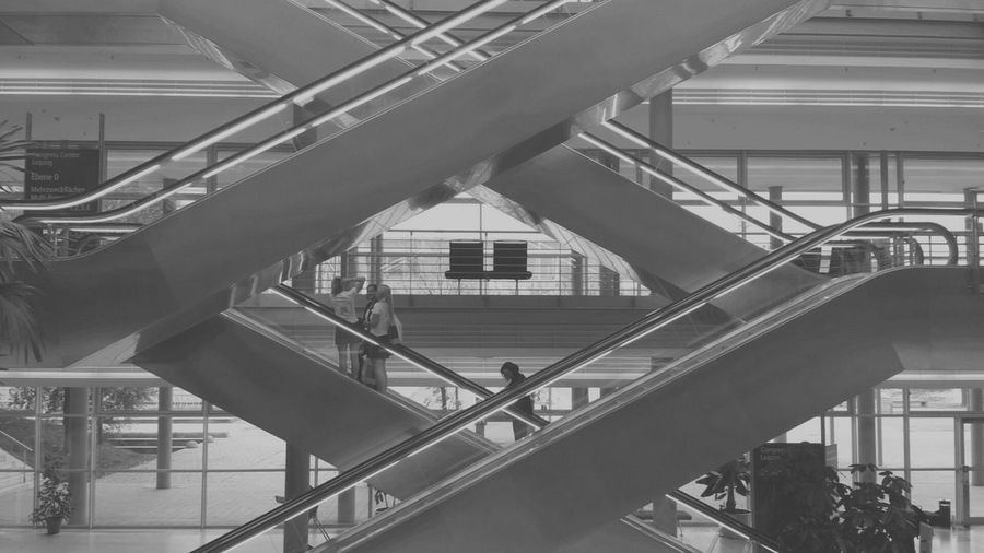 Working Tadaa Community Symmetrical TheMinimals (less Edit Juxt Photography) Urban Geometry