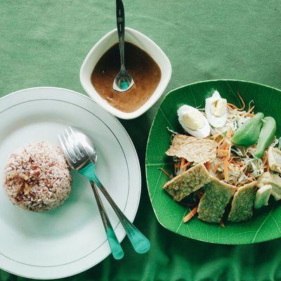 Food Photography EyeEm Best Shots Bali Field Travel Destinations INDONESIA Rice Field Vacations Asianfood Asianfoodporn