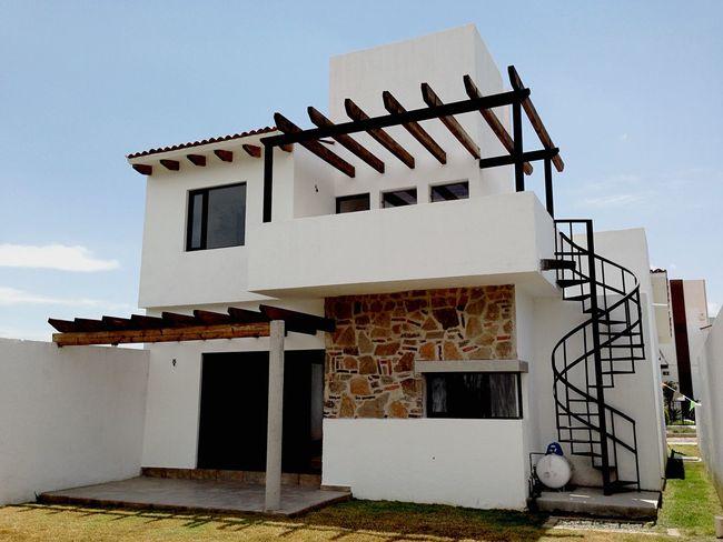 Houses Arquitectura Architecture Minimalism