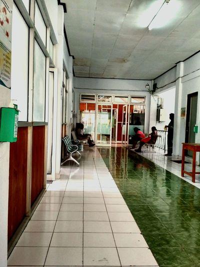 Exercising Indoors  Architecture Gym Water No People Health Club Day Hospital Visit Hospital Time Hospital Likeforlike Kupang Kotakupang Nusatenggaratimur Indonesia