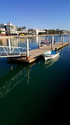 Muelle fiscal