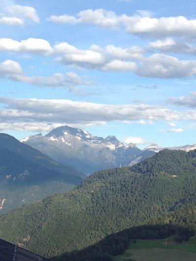 Montagne Doucy
