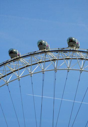 London Eye 🎡
