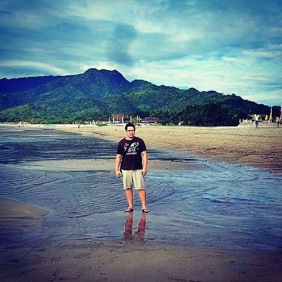 Laiya Batangas Laiya Batangas Itsmorefuninthephilippines travel asianguy pinoy filipino discover discoverphilippines wanderlust beach