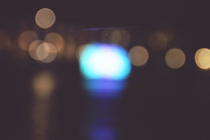 Night Defocused Backgrounds No People Light Effect Illuminated Indoors  Close-up Black Background