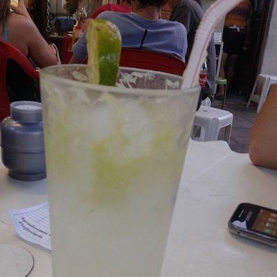 Summer Caipirinha Migui