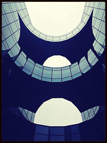 Blackandwhite Architecture Silhouette