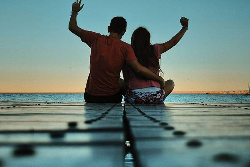 Arriba la mano los enamorados!!! 👐 Cipolletti Argentina Love Igargteam_01 VSCO Nikon Way2ill