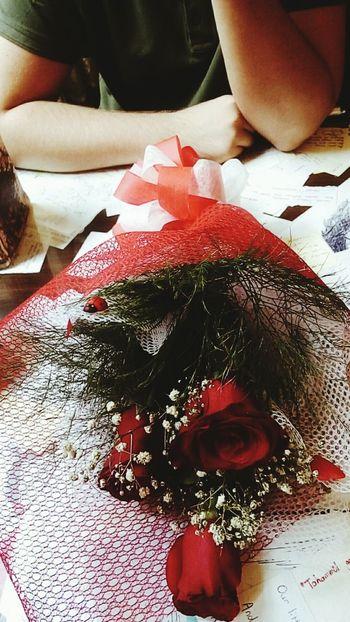 3 ekim 2016 Withlove❤️ Fromlove 3k Beatifulday Good Times Roses Roses Are Red Roses As A Gift Anlamıbüyük ❤ Gul Kırmızıgül Suprise!