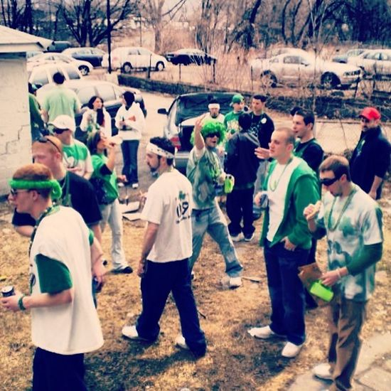 Counting down the days till Paradeday TBT  2009 @theliamburns @jake_ofall_trades @mattyr0430 @in_sta_stace