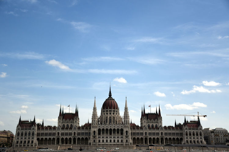 Pictures of the amazing pairlament of hungary at budapest
