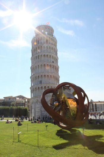 Pisa, Italy Leaning Tower