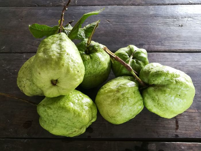 Healthy Eating Thai Fuit Clean Food Guava Fruit Guava Freshness