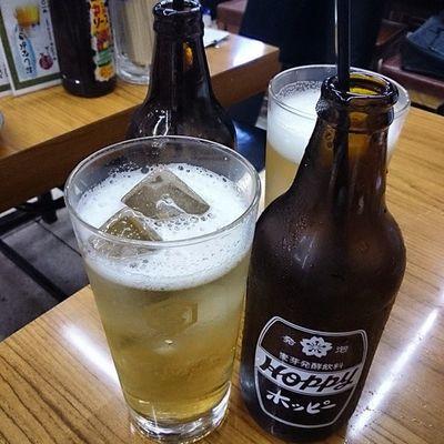 ホッピー! Drinking Hoppy キンミヤ 酒場