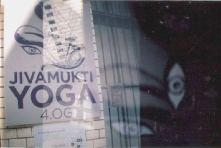 Yoga Namaste Berlin Ohm