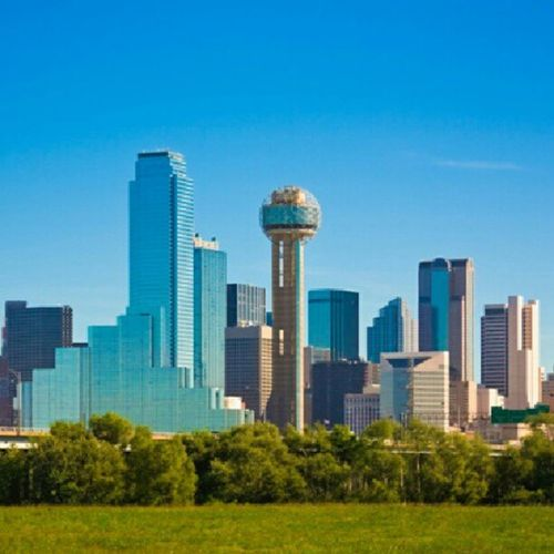 Day 13 Challenge Favorite place Dallas Texas 214