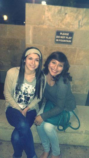 haley & I :) First Eyeem Photo