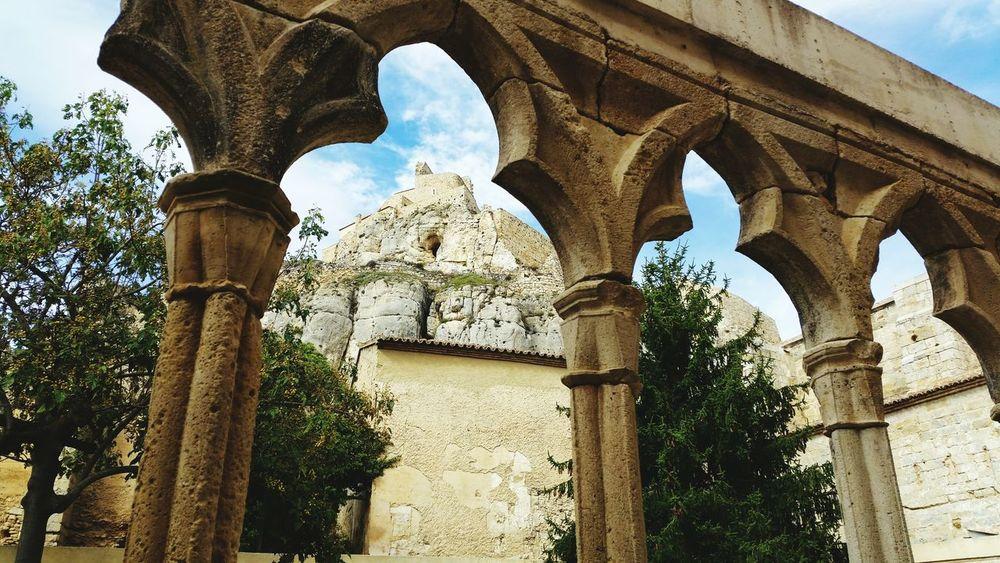 Castillo De Morella Morella