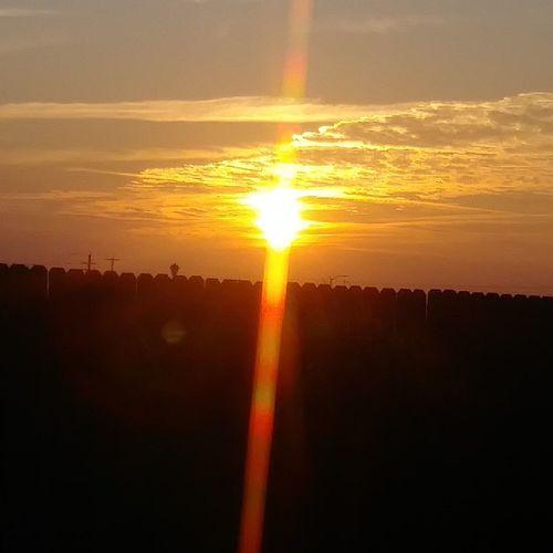 """"""" Sunrise """""""
