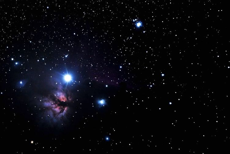 Nebula Night