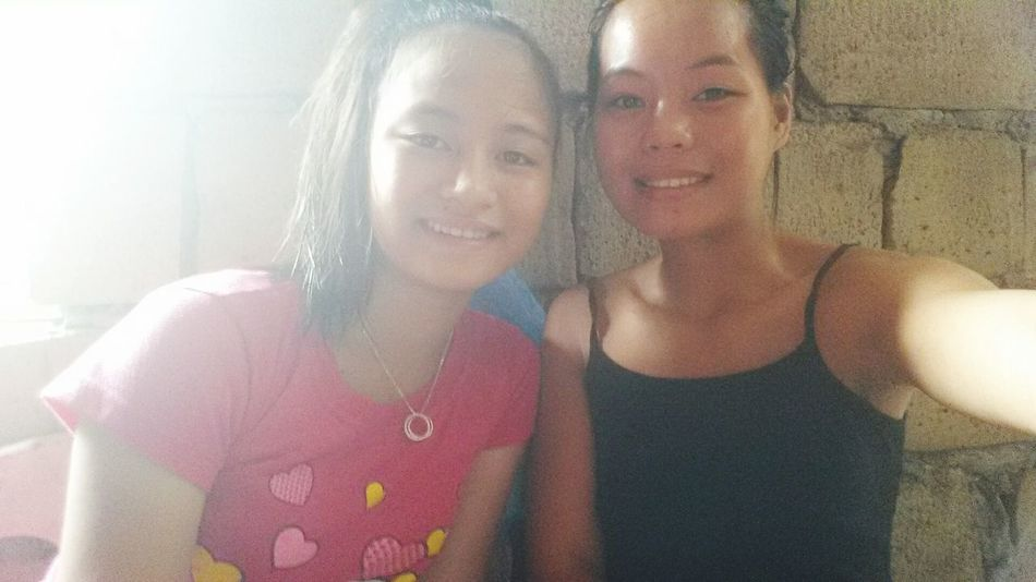 My cousin Cousins  Philippines <3 Good Time Lovelychic Awesomeness Baby ProudToBeMe Love My Self  Perfect Imperfection Happy Times ❤ #love