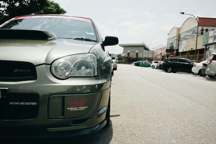 Pasir Gudang Eyeemasian Canon EyeEm Taking Photos Subaru Subarunation EyeEm Gallery Subaruwrx Jdmlifestyle
