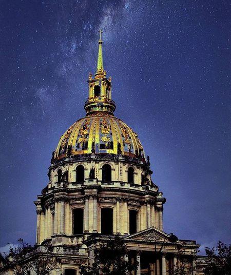 Instagood Instalike Instapic Instamood Instagram VSCO Vscocam Nice Beautiful Amazing Night Nightphotography Nighsky Canon Paris Like Love Interesting Sky