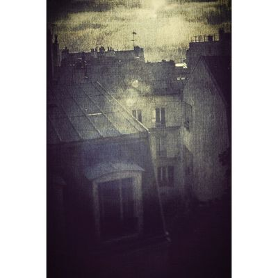 #paris #tiltandshift
