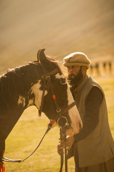 EyeEm Selects Horse Pakistan Outdoors People Rural Scene Nature Documentary Photojournalism Portrait Travel Travel Photography Himalayas Reportage Humaninterest Cultural Heritage Storytellingphotography Fine Art Photograhy