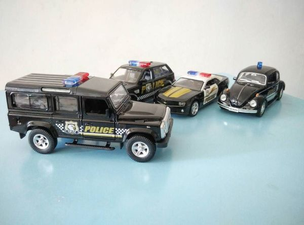 Police cars from my son's collection Car Collection Models Police Cars Toy Car Transportation Vehicle